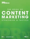 Cover of The Book of content marketing-page-small