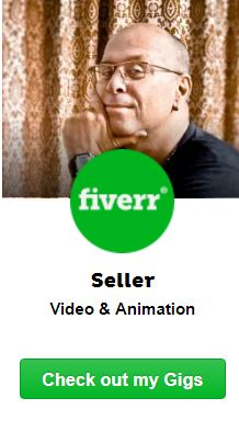 Fiverr embed